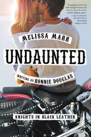 Undaunted book image