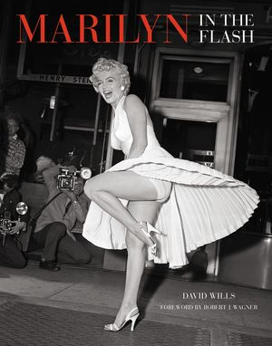 Marilyn: In the Flash book image