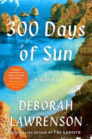300 Days of Sun book image