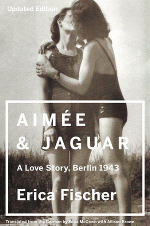 Aimee & Jaguar book image