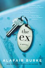 The Ex Paperback  by Alafair Burke