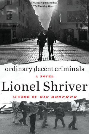 Ordinary Decent Criminals book image