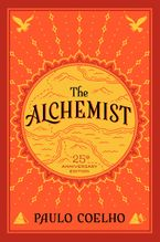 The Alchemist Hardcover  by Paulo Coelho