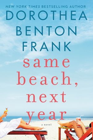 Same Beach, Next Year book image