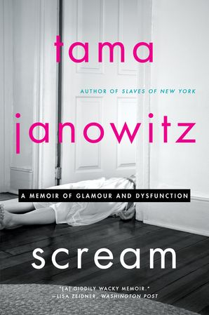 Scream Paperback  by
