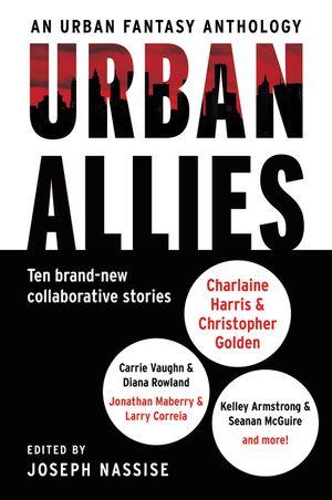 Urban Allies book image