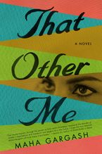 That Other Me Paperback  by Maha Gargash