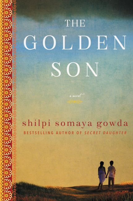 Shilpi gowda pdf daughter by somaya secret
