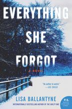 everything-she-forgot