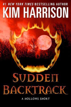 Sudden Backtrack book image