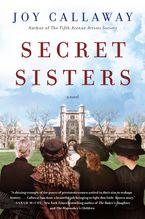 Secret Sisters Paperback  by Joy Callaway