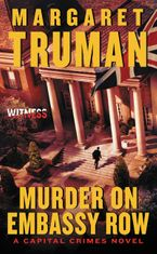 Murder on Embassy Row