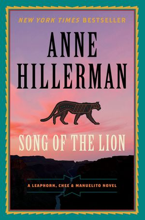 Song of the Lion book image