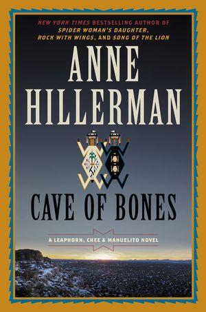 Cave of Bones book image