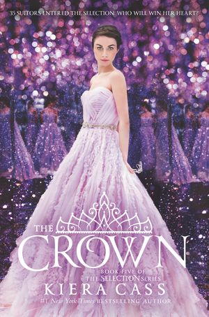 The Crown book image