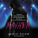 Mayhem Downloadable audio file UBR by Jamie Shaw