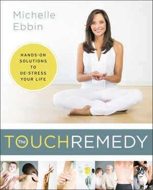 The Touch Remedy book image