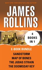 Sigma Force Novels 1 eBook  by James Rollins