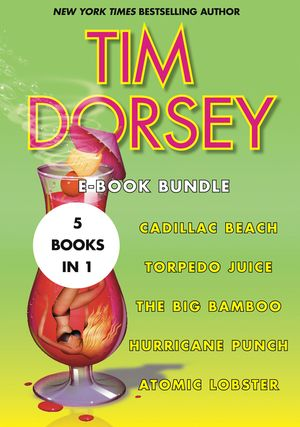 Tim Dorsey Collection #2 book image