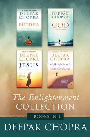 Deepak Chopra Collection book image