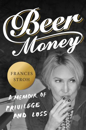 Beer Money book image