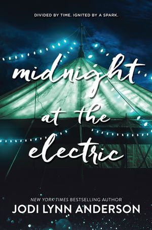 Midnight at the Electric book image