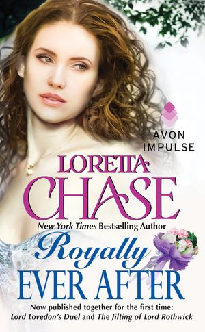 Royally Ever After book image