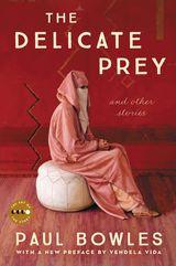 The Delicate Prey Deluxe Edition