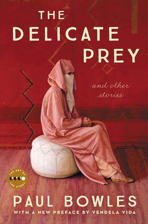 The Delicate Prey Deluxe Edition book image