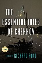 The Essential Tales Of Chekhov Deluxe Edition
