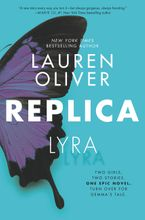 Replica Hardcover  by Lauren Oliver