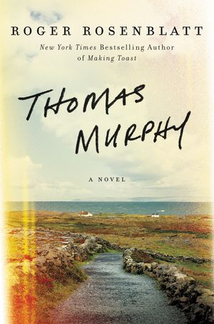 Thomas Murphy book image