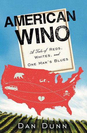 American Wino book image