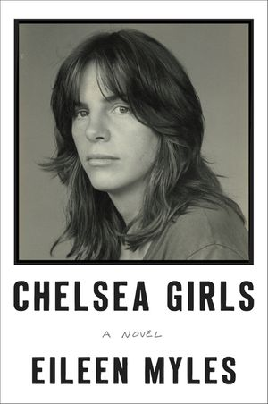 Chelsea Girls book image