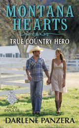 Montana Hearts: True Country Hero