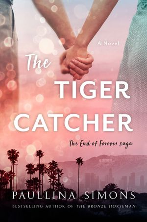 The Tiger Catcher book image