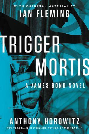 Trigger Mortis book image