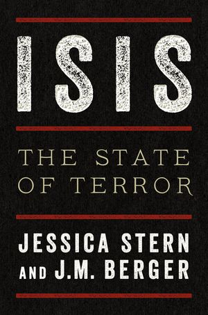 ISIS book image