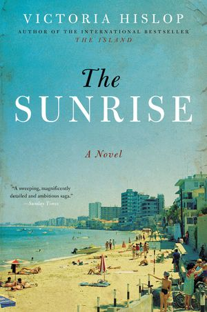 The Sunrise book image