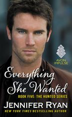Everything She Wanted Paperback  by Jennifer Ryan