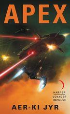 Apex Paperback  by Aer-ki Jyr