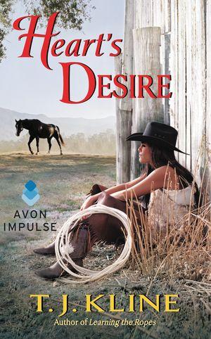 Heart's Desire book image