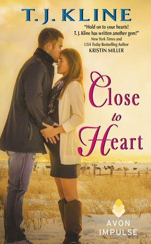 Close to Heart book image