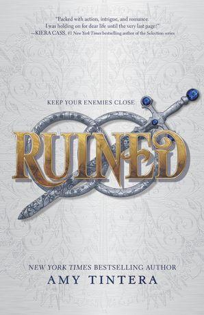 Ruined (Ruined 1)