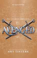 Avenged Hardcover  by Amy Tintera