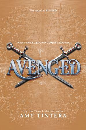 Avenged (Ruined 2)