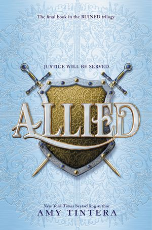 Allied book image