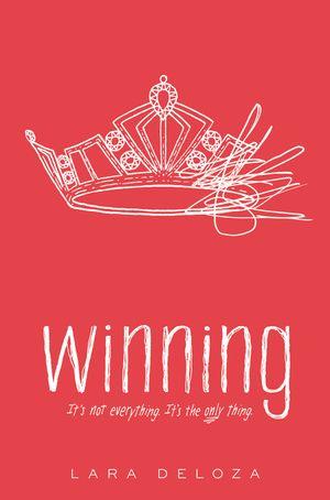 Winning book image