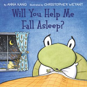 Will You Help Me Fall Asleep? book image