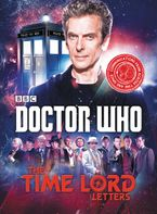 Doctor Who: The Time Lord Letters Hardcover  by Justin Richards